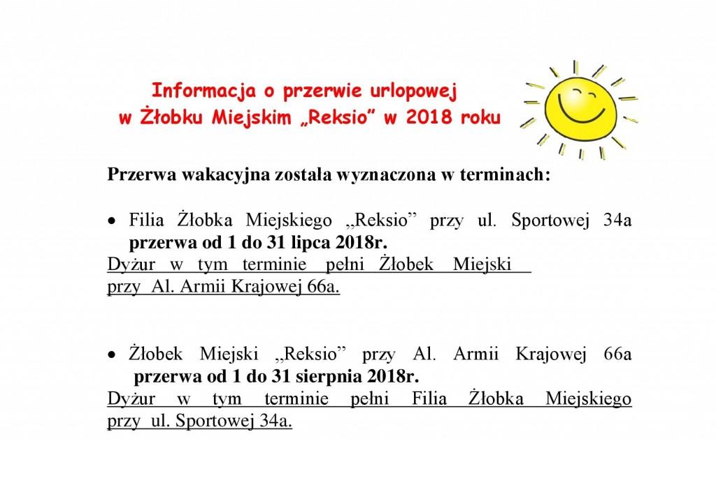 Informacja-o-przerwie-urlopowejjjjjjjjjjjjjjj