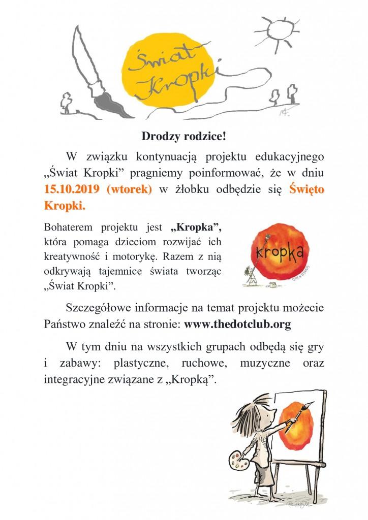 Kropka-2019