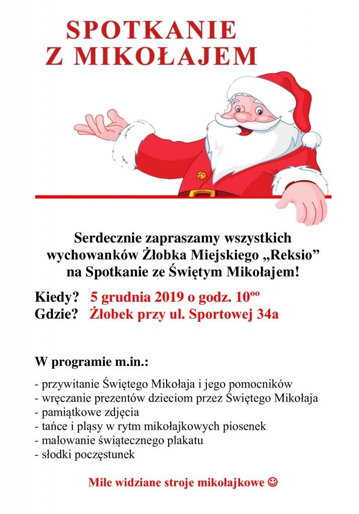 mikołajki-2019